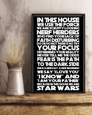 In This House SW 11x17 Poster lifestyle-poster-3