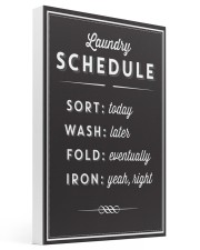 Laundry Room 16x24 Gallery Wrapped Canvas Prints thumbnail
