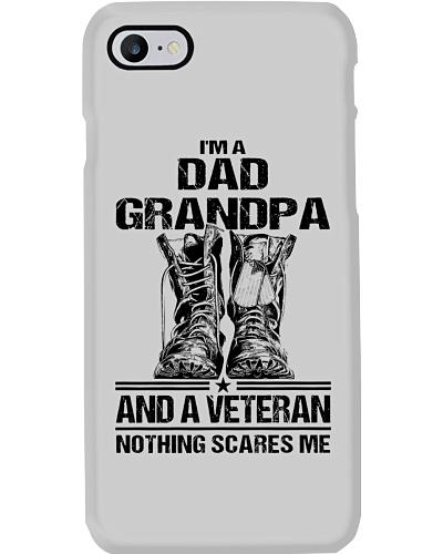 I'm A Dad Grandpa
