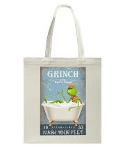 GNCH Bathtub Tote Bag thumbnail