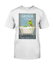 GNCH Bathtub Classic T-Shirt thumbnail
