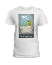 GNCH Bathtub Ladies T-Shirt thumbnail