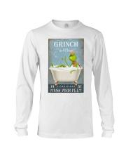GNCH Bathtub Long Sleeve Tee thumbnail