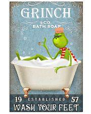 GNCH Bathtub 11x17 Poster front
