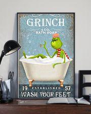 GNCH Bathtub 11x17 Poster lifestyle-poster-2