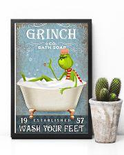 GNCH Bathtub 11x17 Poster lifestyle-poster-8