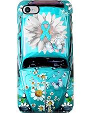 Be Positive Vw Bug Phone Case i-phone-7-case