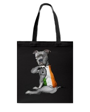 Love Irish Forever Tote Bag tile