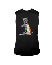 Love Irish Forever Sleeveless Tee thumbnail