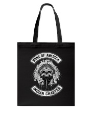 Indian Chapter Tote Bag thumbnail