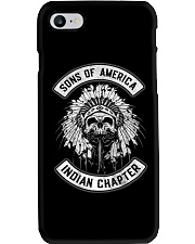 Indian Chapter Phone Case thumbnail