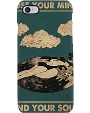 Lose Your Mind In Music Phone Case thumbnail