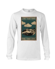 Lose Your Mind In Music Long Sleeve Tee thumbnail