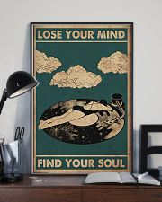 Lose Your Mind In Music 11x17 Poster lifestyle-poster-2