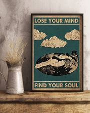 Lose Your Mind In Music 11x17 Poster lifestyle-poster-3