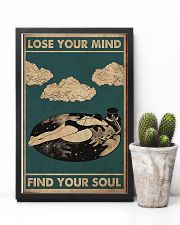 Lose Your Mind In Music 11x17 Poster lifestyle-poster-8