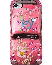 Nurse Vw Bug Phone Case i-phone-7-case