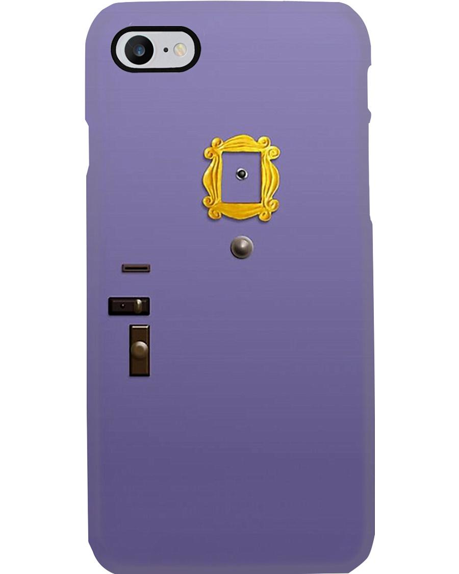 Friends' Door Phone Case