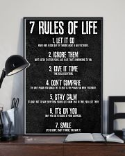 Rules of Life 11x17 Poster lifestyle-poster-2