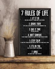 Rules of Life 11x17 Poster lifestyle-poster-3