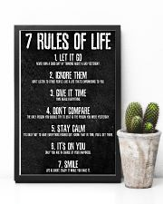 Rules of Life 11x17 Poster lifestyle-poster-8