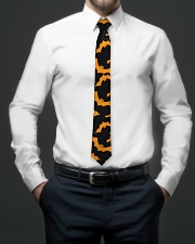 Monster flower Tie aos-tie-lifestyle-front-01