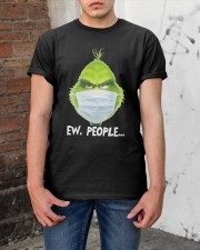 Ew People Classic T-Shirt apparel-classic-tshirt-lifestyle-31