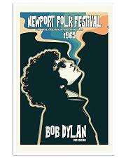 Newport Folk Festival BD 11x17 Poster front
