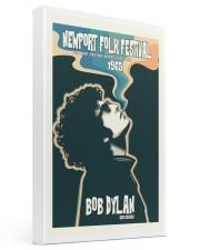 Newport Folk Festival BD 16x24 Gallery Wrapped Canvas Prints thumbnail