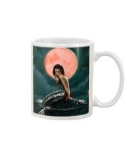 Mermaid At Night Mug thumbnail