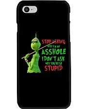 Stop Asking Phone Case thumbnail