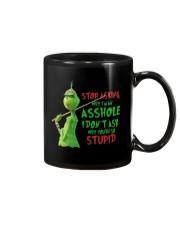 Stop Asking Mug thumbnail