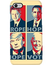 Grope Hope Nope Vote Phone Case thumbnail