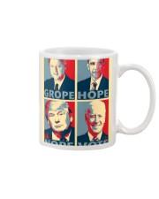 Grope Hope Nope Vote Mug thumbnail