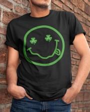 Nirvna Irish Classic T-Shirt apparel-classic-tshirt-lifestyle-26