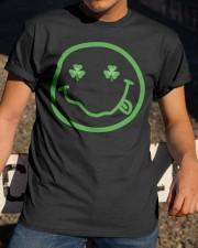 Nirvna Irish Classic T-Shirt apparel-classic-tshirt-lifestyle-28