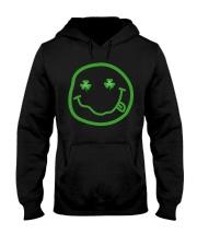 Nirvna Irish Hooded Sweatshirt thumbnail