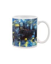 Starry Castle Mug tile