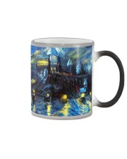 Starry Castle Color Changing Mug thumbnail
