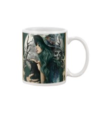 A Witch Not Princess Mug thumbnail