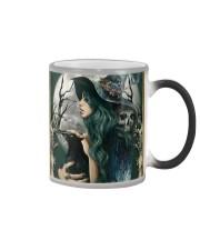 A Witch Not Princess Color Changing Mug thumbnail