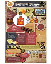 Rum Beginner Guide Vertical Poster tile