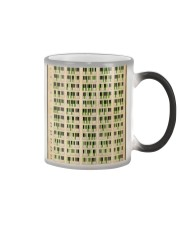 Piano Chord Chart Color Changing Mug thumbnail