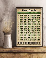 Piano Chord Chart 11x17 Poster lifestyle-poster-3