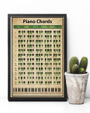 Piano Chord Chart 11x17 Poster lifestyle-poster-8