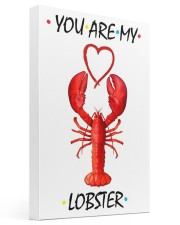 You are my lobster 16x24 Gallery Wrapped Canvas Prints thumbnail