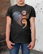 You Matter Classic T-Shirt apparel-classic-tshirt-lifestyle-31