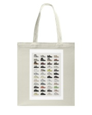 ADD YZY Collection Tote Bag thumbnail
