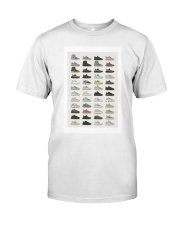 ADD YZY Collection Classic T-Shirt thumbnail