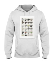 ADD YZY Collection Hooded Sweatshirt thumbnail